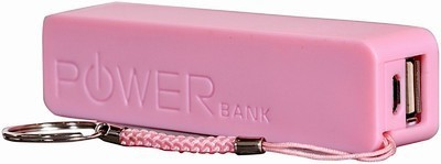 Acromax AC 260 for Samsung Galaxy Trend Lite  GT S7390  XTRA MI Power Bank 2600 mAh available at Flipkart for Rs.777