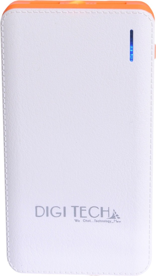 Digi Tech 10000mAh Power Bank