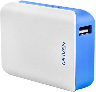Muven E200I 5200 mAh Power Bank