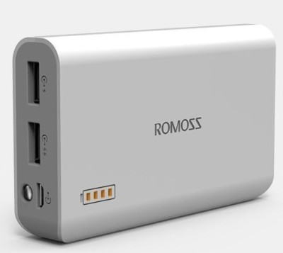 Romoss Solo 3 PH30-406-01 6000mAh Power Bank