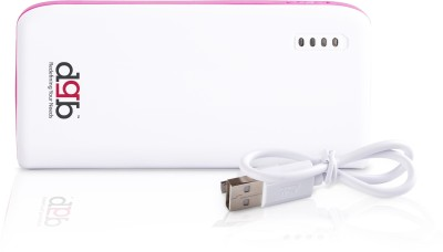 DGB Haflinger 4400mAh Power Bank