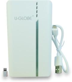 U-GLOBE UG-957 10400mAh Power Bank