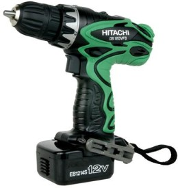 DS12DVF3 Driver Cordless Drill Kit