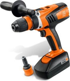 ASCM18QXC Cordless Drill and Driver