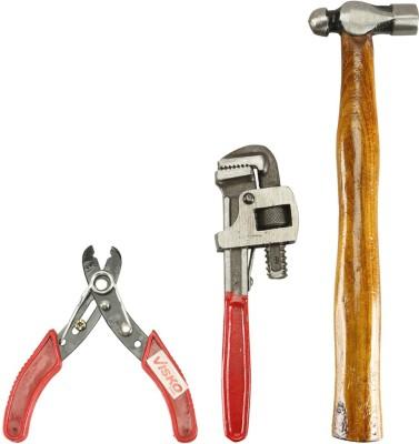 802 Hand Tool Kit (3 Pc)