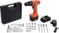 Black & Decker CD121K50 Power & Hand Tool Kit: Power Hand Tool Kit