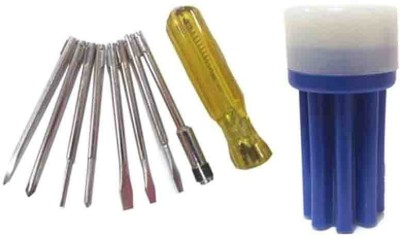 SDK-109 Combination Screwdriver Set