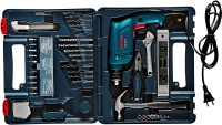 Bosch GSB 500 RE Kit Power & Hand Tool Kit: Power Hand Tool Kit