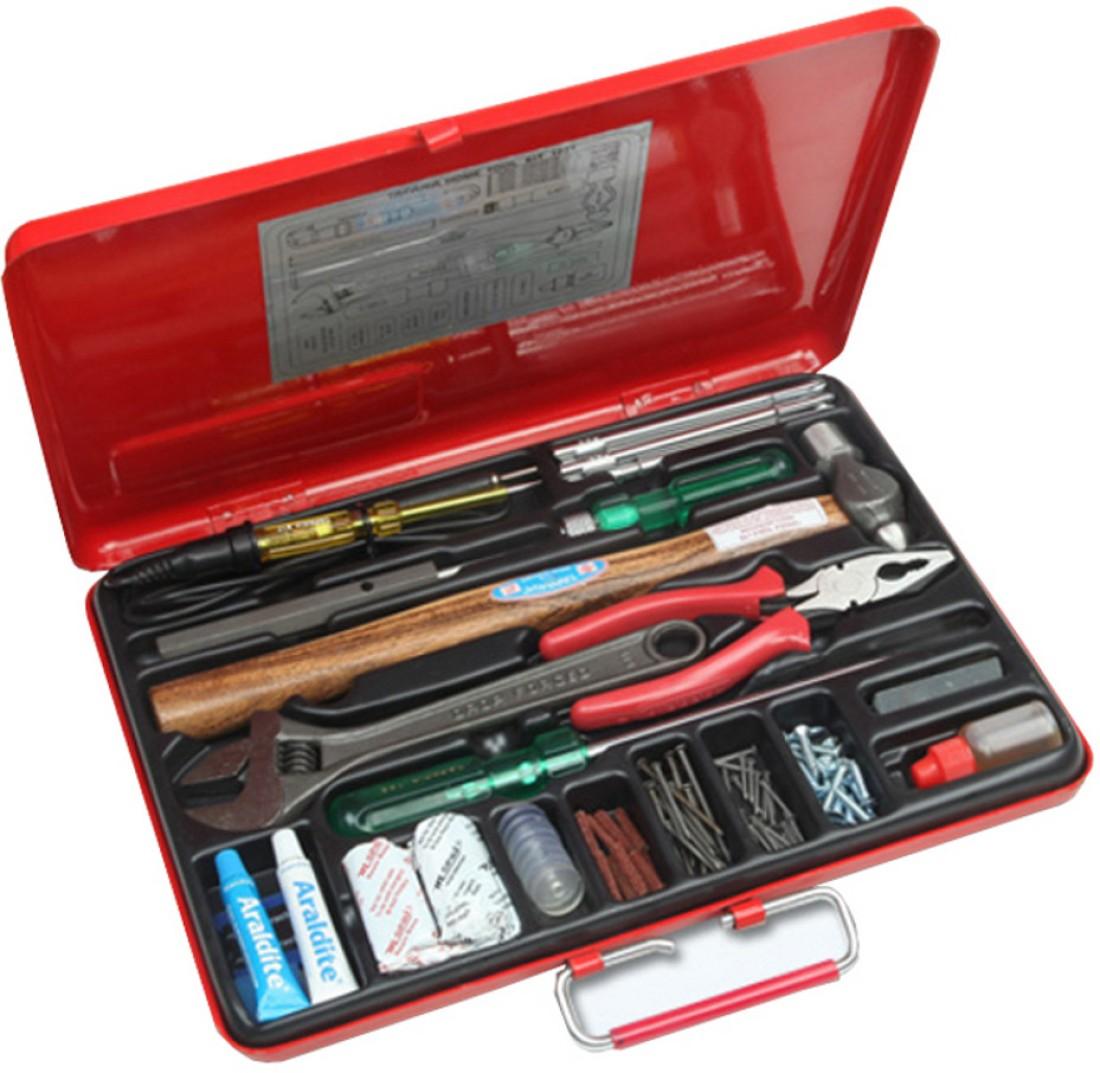 Taparia 1021 power hand tool kit price in india buy for Gardening tools kit set india