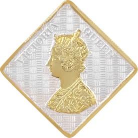 Jewel99 Queen Victoria Gold Coin