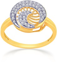 Malabar Gold And Diamonds MHAAAAABJMKK 22kt Cubic Zirconia Yellow Gold Ring