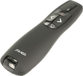 JT R400 Wireless Laser Presenter