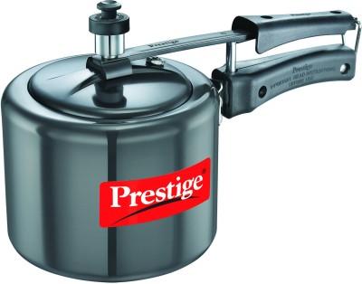 20454 Aluminium 2 L Pressure Cooker (Inner Lid)
