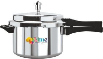 Lime 7.5 L Pressure Cooker (Aluminium)