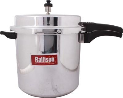 Rallison 5 L Pressure Cooker (Aluminium)