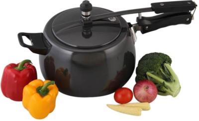 A-star Home Appliances 3.5 L Pressure Cooker (Aluminium)