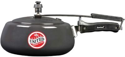 United Aluminium Delite Pressure Cooker