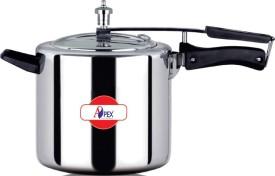 Indigo Aluminium 5 L Pressure Cooker