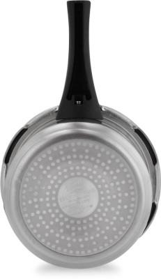 Prestige Popular Plus 3 L Pressure Cooker (Induction Bottom, Aluminium)