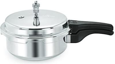 Pristine Deluxe 3.5 L Pressure Pan (Aluminium)
