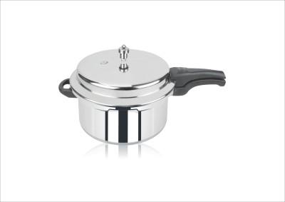 Trinity 7.5 L Pressure Cooker (Aluminium)