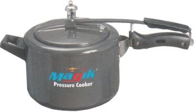 Magik PRESSURE COOKER INNER HARD.ANNO.1.5 LTR 1.5 L Pressure Cooker (Hard Anodized)