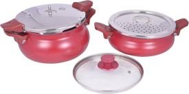 Belita-Combi-Aluminium-5-L-Pressure-Cooker