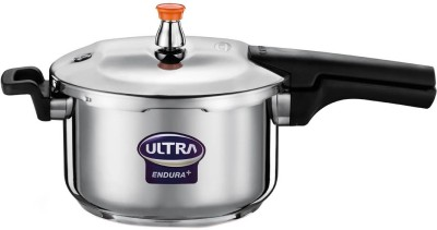 Endura Stainless Steel 5.5 L Pressure Cooker (Induction Bottom)