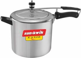 Sun-Kwik-Easie-Aluminium-12-L-Pressure-Cooker-(Inner-Lid)