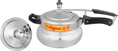Matki Royal Pressure Cooker-
