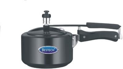 Bestech 3 L Pressure Cooker (Aluminium)