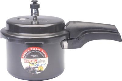 FS00000067 Aluminium 3 L Pressure Cooker (Outer Lid)