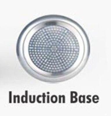 Bajaj Majesty Duo PCX 63D Handi 3 L Pressure Cooker (Induction Bottom, Aluminium)