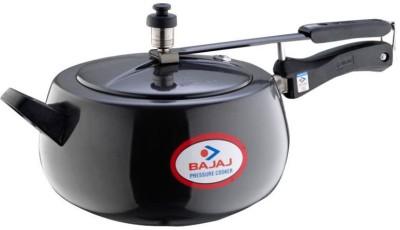 Bajaj 5 L Pressure Cooker (Aluminium)