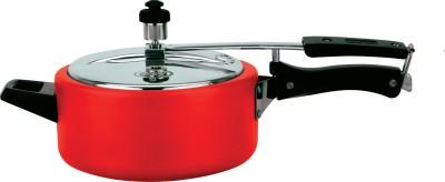 PNB Pearl 3.5 L Pressure Cooker (Aluminium)