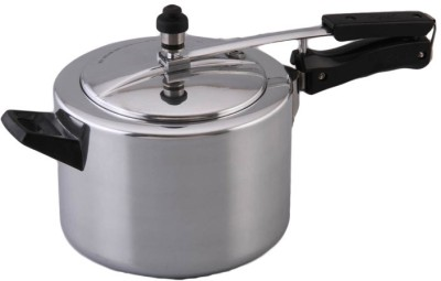 A-star Home Appliances 3.5 L Pressure Cooker (Aluminium)