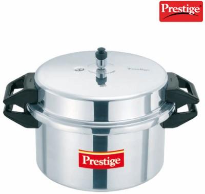 12000 Aluminium 16 L Pressure Cooker (Outer Lid)
