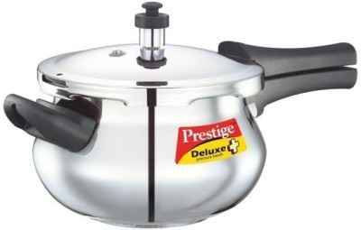 20141 Stainless Steel 2 L Pressure Cooker (Outer Lid)