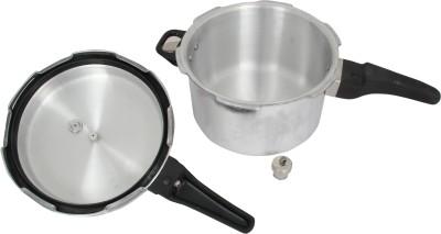 RV2 5 L Pressure Cooker (Aluminium)