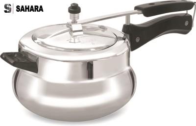 Sahara 3 L Pressure Cooker (Aluminium)