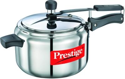 Nakshatra-Alpha-Stainless-Steel-5-L-Pressure-Cooker-(Induction-Bottom,-Inner-Lid)