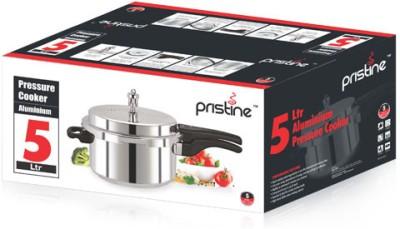 Deluxe APC7.5 Aluminium 7.5 L Pressure Cooker