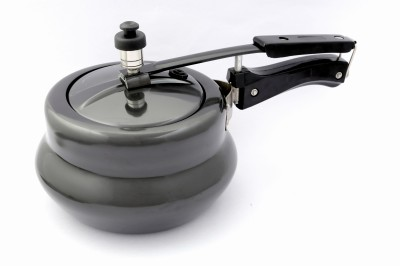 HIPC-4-Hard-Anodised-3-L-Pressure-Cooker-(Inner-Lid)