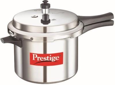 Prestige Popular 5 L Pressure Cooker (Aluminium)