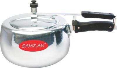samzan 5 L Pressure Cooker (Aluminium)