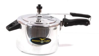 Eagle Home 5 L Pressure Cooker (Aluminium)