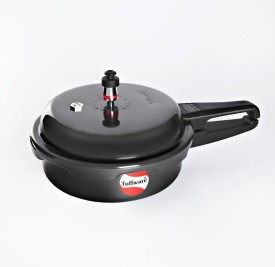 Junior PPJHA 2 L Pressure Cooker (Outer Lid)