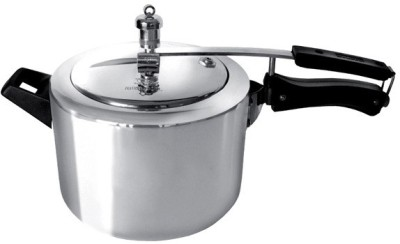 Kisan 7.5 L Pressure Cooker (Aluminium)