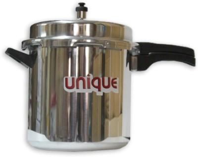 Unique GenX 5 L Pressure Cooker (Aluminium)