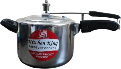 5 off on kitchen king cookware set on flipkart for Kitchen set on flipkart